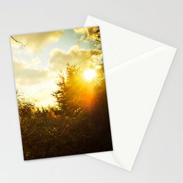 South By Southwest Stationery Cards