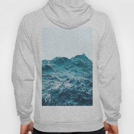 Menta Ocean Hoody