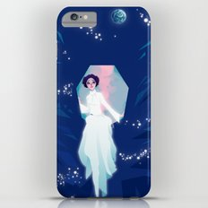 Forever one with the Force Slim Case iPhone 6s Plus