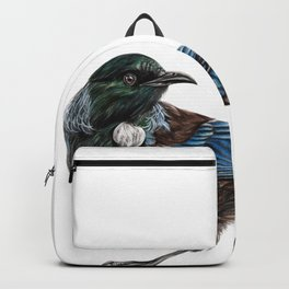 New Zealand Tui Backpack