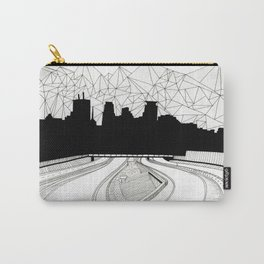 Dreaming the downtown Carry-All Pouch