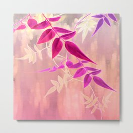 Jasmine Sunrise Metal Print