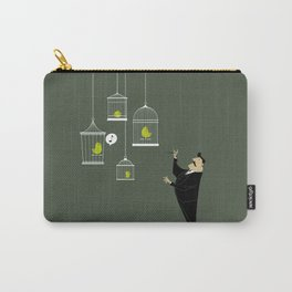 Music director Carry-All Pouch