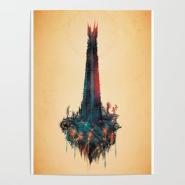 Tower 2 Poster