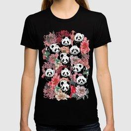 Because Panda T-shirt