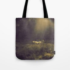 Pale Horse 1 Tote Bag