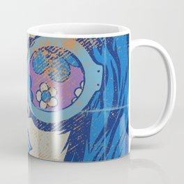 So Cool 60s Coffee Mug