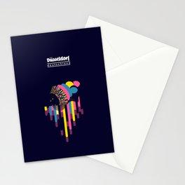 Dusseldorf - Germany Stationery Cards