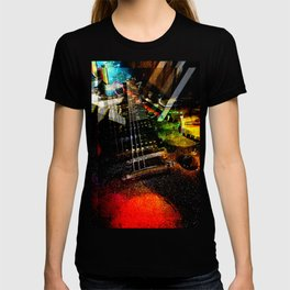 Reverb and Delay T-shirt