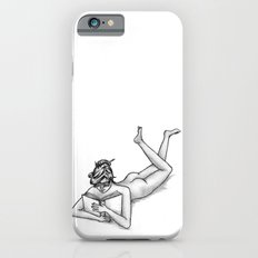 Reading Naked iPhone 6s Slim Case