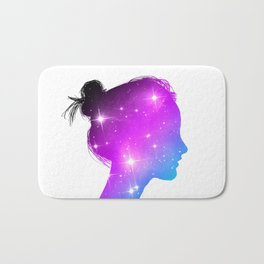 Star Sister / Color 1 Bath Mat