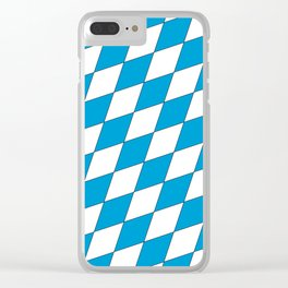 Coat of arms of Bavaria Clear iPhone Case