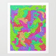 Jessica Fletcher Art Print