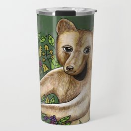 Bear of Joy Travel Mug