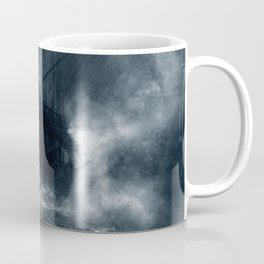 Gotheborg Coffee Mug
