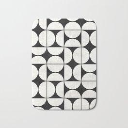 Mid-Century Modern Pattern No.2 - Concrete Bath Mat