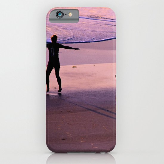 I Can Fly iPhone & iPod Case