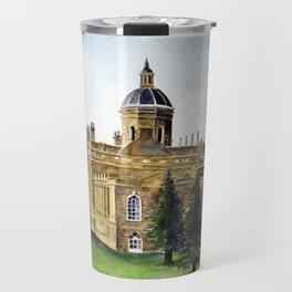 Castle Howard Travel Mug