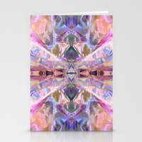 ethnic Stationery Cards featuring Ethnic by Assiyam