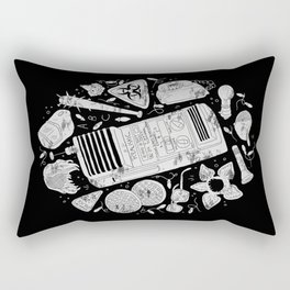 Season One Rectangular Pillow
