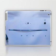 Cd Player Laptop & iPad Skin