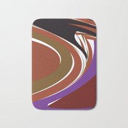 Africa - Abstract Bath Mat