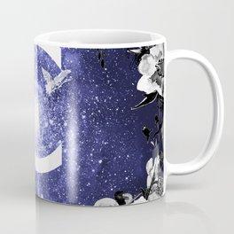 Starry Night and Moon #8: Cosmos Coffee Mug