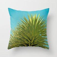 NATURAL HARMONY Throw Pillow