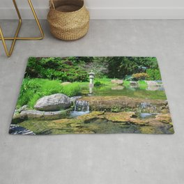 Secret Hideouts Rug