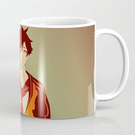 Cute anime girl Coffee Mug