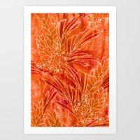 spice Art Prints featuring Spice Island by Vikki Salmela