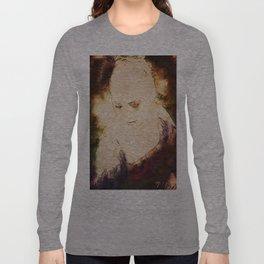 Madame de Pompadour Long Sleeve T-shirt