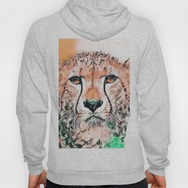 Animal ArtStudio 1520 Cheetah Hoody