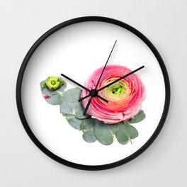 Betty the Snail Wall Clock