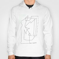 world maps Hoodies featuring Maps  by short stories gallery