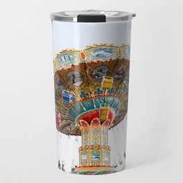 Santa Cruz Tilt A Whirl Travel Mug