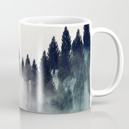 into the wilderness Coffee Mug