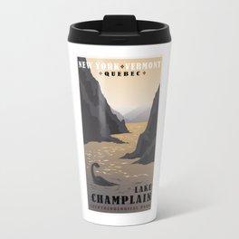 CPS: Lake Champlain Travel Mug