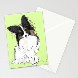 Papillon Stationery Cards