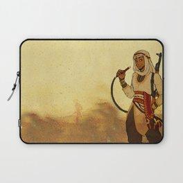Modern Day Aladdin Laptop Sleeve