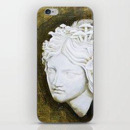 Psyche iPhone Skin