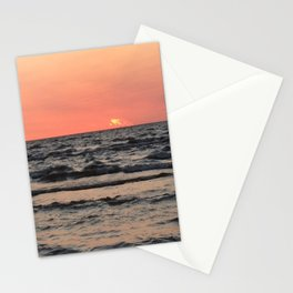 Setting Sun Stationery Cards