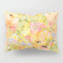 Buttercup Fields Forever Pillow Sham