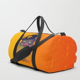 Super Squatch Duffle Bag