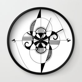 Connect Reject Rejoin Wall Clock
