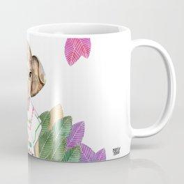 Elefanta Coffee Mug