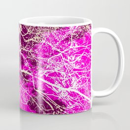 Lonoda - Colorful Abstract Decorative Boho Chic Style Pattern Coffee Mug