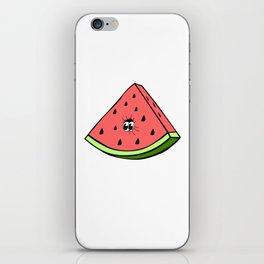 Yan's Melon iPhone Skin