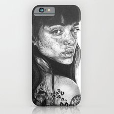 Inked Courage iPhone 6s Slim Case