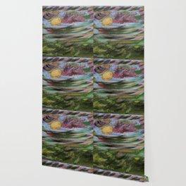 Tumultuous Clouds Wallpaper